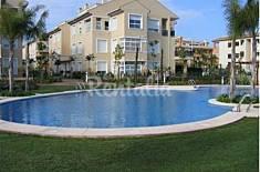 Apartamento de 2 habitaciones a 350 m de la playa Alicante