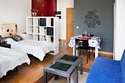 3 Apartments for rent in the centre of Madrid Madrid