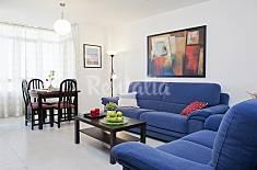 Apartamento de 3 habitaciones a 150 m de la playa Mallorca