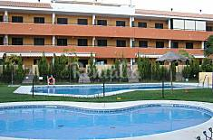 Apartamento en alquiler a 800 m de la playa Huelva