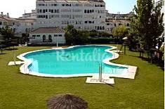 Apartamento para alugar a 400 m da praia Huelva