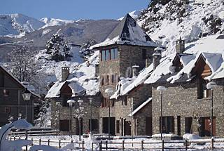 House for rent Formigal Huesca