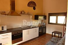 Apartment for rent 5 km from the beach Girona