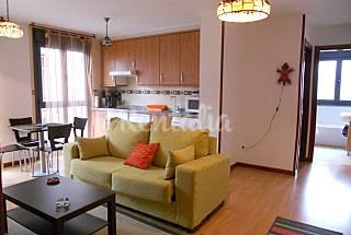 Appartement pour 2-4 personnes à 650 m de la plage Asturies