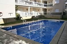 Wohnung zur Miete, 50 Meter bis zum Strand Tarragona