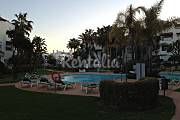 Apartment with 2 bedrooms only 200 meters from the beach Málaga