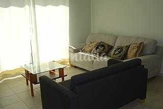 Apartamento para 3-5 pessoas a 50 m da praia Ilha de Porto Santo