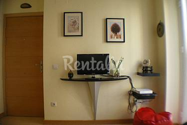 VT Living-room Madrid Madrid Apartment