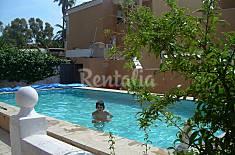 Chalet parcela 500mt. con piscina privada PAX   10 Castellón
