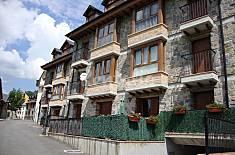Apartamento panticosa 4 personas Huesca