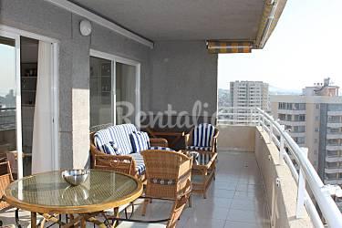 Calpe Terraza Alicante Calpe/Calp Apartamento