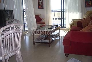 Apartamento de lujo El Eden Resort Valencia