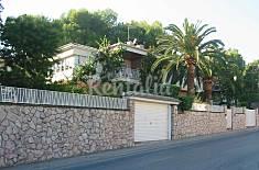 Magnífica casa con jardín a 400 m de la playa Tarragona