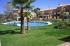 Duplex en urbanizacion tranquila  Huelva