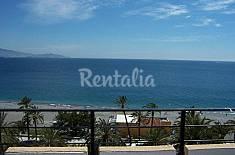 Apartamento en Almuñecar(Granada)1ª línea de Playa Granada