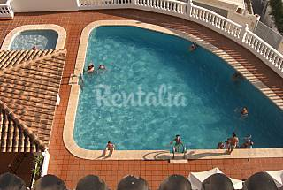 Apartment for rent only 250 meters from the beach Valencia