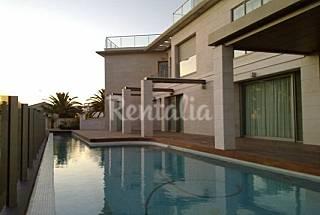 Villa para 10 personas a 50 m de la playa Cádiz