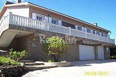 Villa pour 8 personnes à 300 m de la plage La Corogne