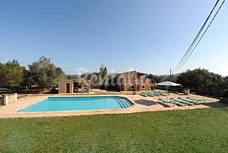 Casa de 4 habitaciones a 6 km de la playa Mallorca