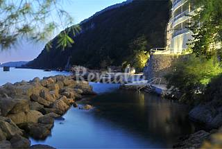 Apartment for rent only 50 meters from the beach Trieste