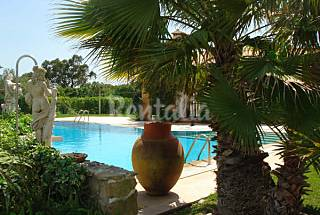 Villa in affitto a 150 m dal mare Setúbal
