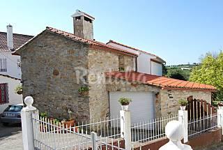 Maison en location à 9 km de la plage La Corogne