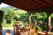 House with 4 bedrooms with private garden Navarra