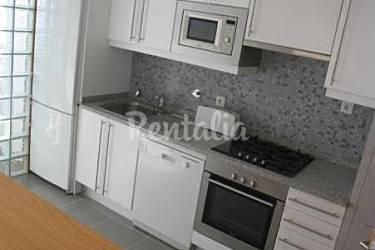 Apartamento Cocina Lisboa Lisboa Apartamento