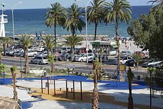 Precioso Apartamento A/A+WiFi 100 m de la playa Alicante