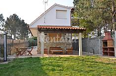 Villa near the beach in Sanxenxo Pontevedra