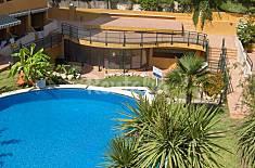 Bungalow 6 personas a 300 m Playa Arena Alicante