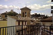 3 Apartments two bedrooms in the centre of Granada Granada
