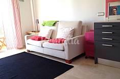 Appartement 1- 3 personnes à 450 m de la plage Majorque