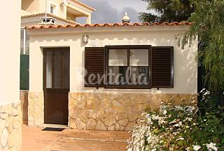 Apartment for 2 people 2 km from the beach Algarve-Faro