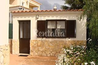 Studio 2 pessoas a 2 km da praia Algarve-Faro