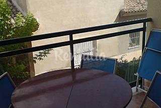 Casa para 8-10 personas a 150 m de la playa Valencia