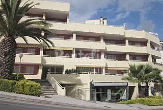 Apartamento para alugar a 100 m da praia Pontevedra