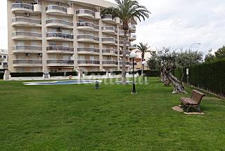 Apartment for rent only 150 meters from the beach Tarragona
