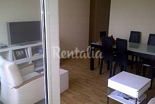 Apartment with 3 bedrooms only 100 meters from the beach Pontevedra