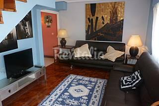 Apartamento duplex  con encanto en  Hondarribia Guipúzcoa