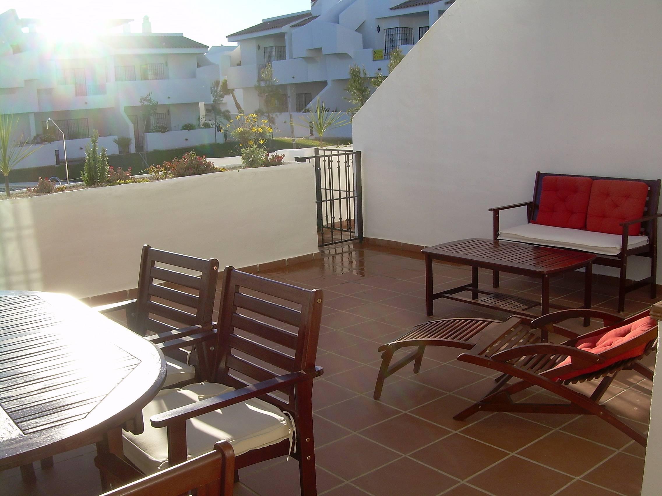Apartamento en alquiler a 600 m de la playa islantilla i cristina isla cristina huelva - Apartamento en islantilla playa ...