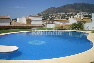 Apartment for 3 people only 500 meters from the beach Málaga