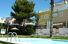 Casa de 4 habitaciones a 800 m de la playa Alicante