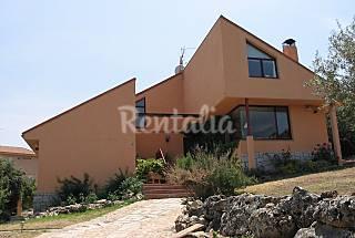 Villa with 6 bedrooms in Cotos de Monterrey Madrid