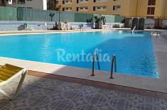 Apartamento para 2-3 personas a 150 m de la playa Gran Canaria