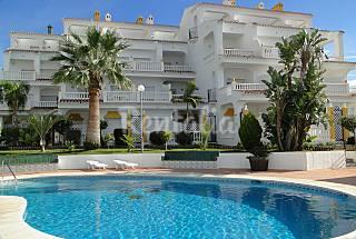 Apartments Las Rosas de Capistrano   1-2 bedr. Málaga
