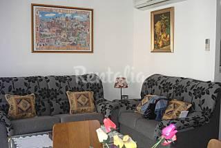 Apartamento para 4-6 personas a 300 m de la playa  Alicante