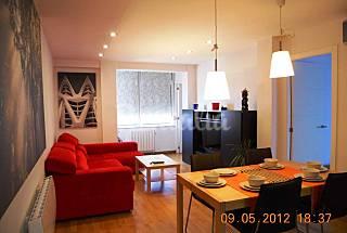 Appartement pour 2-7 personnes à Valencia centre Valence