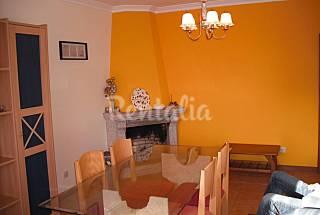 Apartamento de 1 habitación a 500 m de la playa Oporto