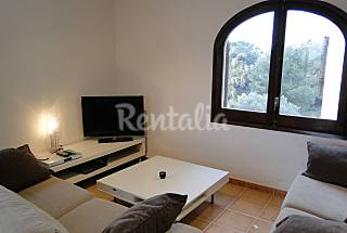 Apartment with 1 bedroom at 30mts from the beach Tarragona